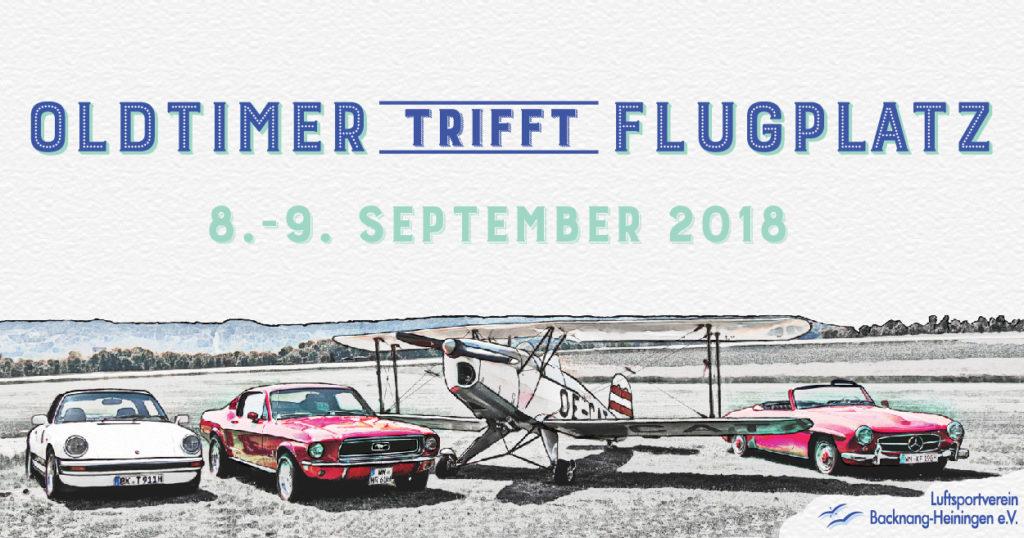 Fliegerfest Luftsportverein Backnang - Heiningen e.V.